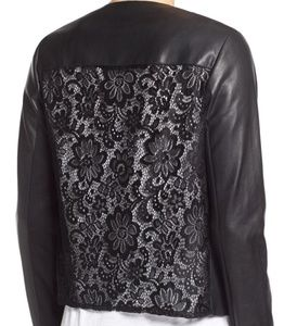 KUT From The Kloth-'Mira' Lace Jacket/Medium